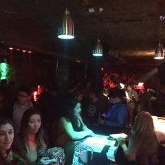 Photo taken at Club La Sala by David N. on 11/6/2014