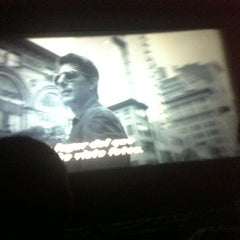 Photo taken at Cine Hoyts by Carito C. on 4/21/2013