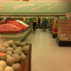 Photo taken at Festival Foods by Norbert W. on 2/9/2013