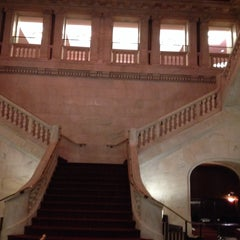 Photo taken at Renaissance Pittsburgh Hotel by Tim on 4/9/2015