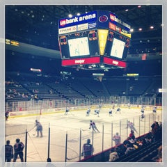 Photo taken at US Bank Arena by Brian C. on 2/1/2013