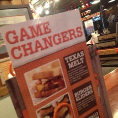 Photo taken at Hooters by Matt H. on 11/18/2012