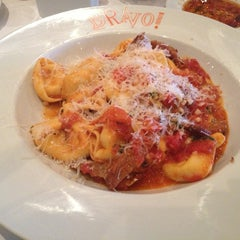 Photo taken at BRAVO! Cucina Italiana by TEM L. on 1/26/2013