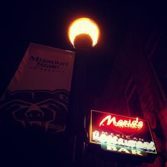 Photo taken at Maria's Mexican Restaurant by Donnie R. on 10/21/2012
