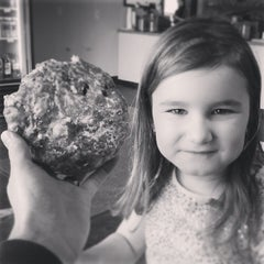 Photo taken at Every Day Is A Donut Day by Chris S. on 3/13/2014