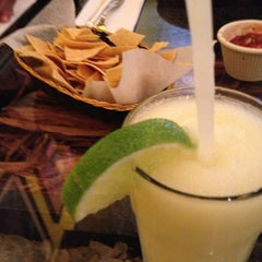 Photo taken at Diego's Mexican Grill by Dan W. on 1/12/2013