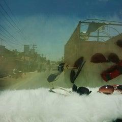 Photo taken at Poros Makassar Maros by Nia C. on 9/13/2014