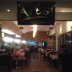 Photo taken at Aresi by Hazel C. on 9/28/2014