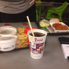 Photo taken at McDonald's by Amsyar J. on 4/19/2015