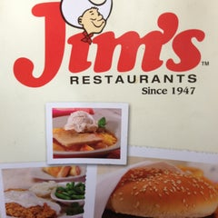 Photo taken at Jim's Restaurant Oak Hill by Rocio D. on 1/20/2013