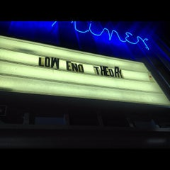 Photo taken at Low End Theory by Kevin P. on 10/4/2012