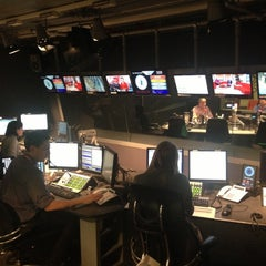 Photo taken at BBC Broadcasting House by Ed R. on 12/11/2012