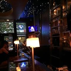 Photo taken at Bistango Martini Lounge by Reid C. on 6/30/2015