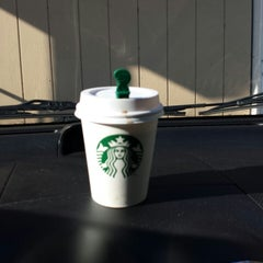 Photo taken at Starbucks by Risa R. on 8/4/2013
