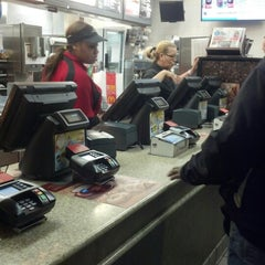 Photo taken at McDonald's by Christopher M. on 2/3/2013
