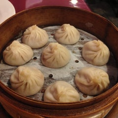 Photo taken at Shanghai Gourmet by Frank S. on 10/26/2012