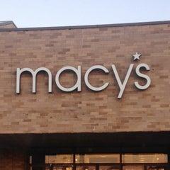 Photo taken at Macy's by Paul V. on 2/6/2013