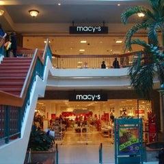 Photo taken at Macy's by Paul V. on 3/18/2013