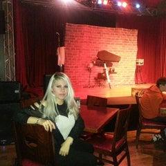 Photo taken at Vince Neil's Tatuado EAT DRINK PARTY by Bree B. on 1/2/2015