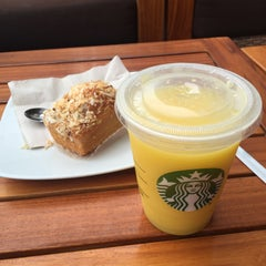 Photo taken at Starbucks Coffee by Nicolás M. on 5/27/2015