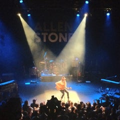 Photo taken at Vogue Theatre by Theresa on 10/28/2012