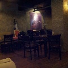 Photo taken at 엘땅고 (el Tango) by Sora L. on 9/30/2012