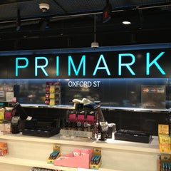 Photo taken at Primark by Enrico D. on 1/21/2013