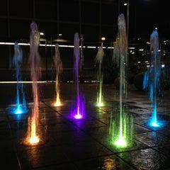 Photo taken at Avion Shopping Park by Tomáš M. on 11/2/2012