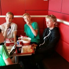 Photo taken at KFC by Henk K. on 6/13/2015