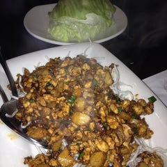 Photo taken at P.F. Chang's by Cheryl W. on 1/4/2013