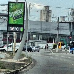 Photo taken at Avenida Zaki Narchi by Rodrigo L. on 1/30/2014
