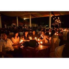 Photo taken at Restaurant Teluk Kupang by Fitria U. on 3/20/2013
