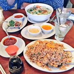 Photo taken at Kam's Fine Chinese Cuisine by PONCHOgg on 9/21/2015