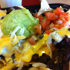 Photo taken at Taco Bell by Marc V. on 12/15/2012