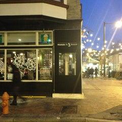 Photo taken at Philadelphia Bar and Restaurant by Anthony M. on 12/31/2012