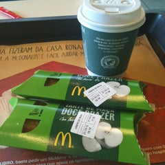 Photo taken at McDonald's by Bruno S. on 10/21/2012