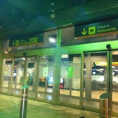 Photo taken at Terminal 1 by Jorge J. on 12/21/2012