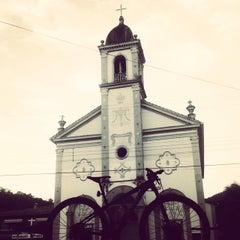 Photo taken at Nova Trento by Jeronimo S. on 7/4/2014