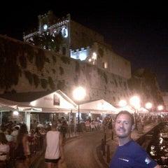 Photo taken at Ciutadella by ImmaPollon on 7/22/2015