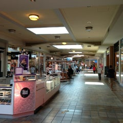 Photo taken at Castleton Square Mall by Tom B. on 9/8/2013