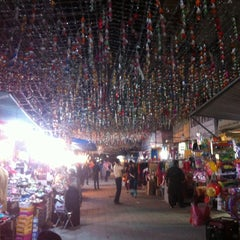 Photo taken at Moon Market by NJM A. on 3/2/2015