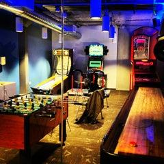 Photo taken at Twitter HQ by Juca on 4/8/2013