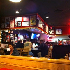 Photo taken at Windy City Pizza and BBQ by Phillip K. on 10/6/2012