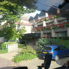 Photo taken at Bilderberg Hotel De Keizerskroon by Marc B. on 8/22/2012