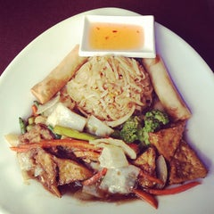 Photo taken at Sugar & Spice Restaurant by Gloria C. on 7/8/2013
