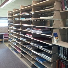 Photo taken at Lockwood Memorial Library by Eugene n. on 1/10/2013