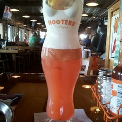 Photo taken at Hooters by D D. on 3/15/2013