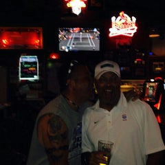 Photo taken at Rookies Bar & Grill by Jamie M. on 6/2/2014
