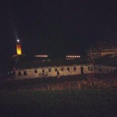 Photo taken at Antiga Prisión by Chano A. on 11/23/2012