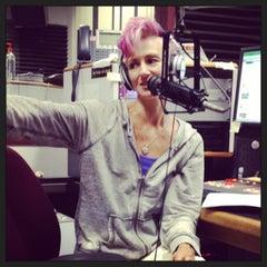 Photo taken at OC Rock Radio by Rancho B. on 6/10/2014